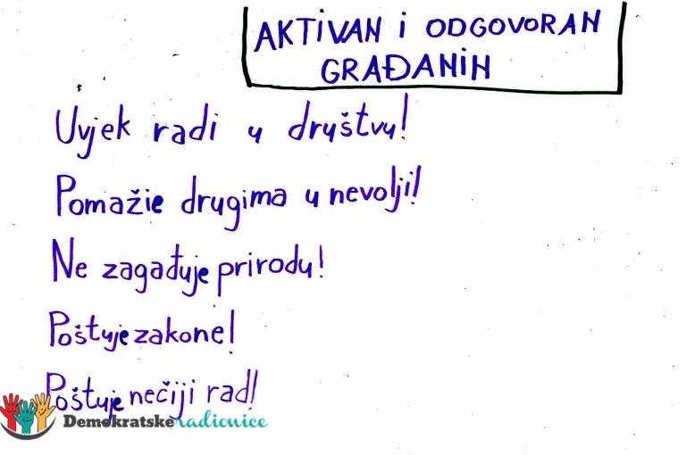 """Radionica 418 V-a OŠ """"Srbija"""" Bar 17.09.2014."""