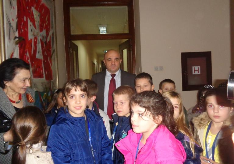 """Radionica 489 III-2 OŠ """"Maksim Gorki"""" Podgorica 25.11.2014."""