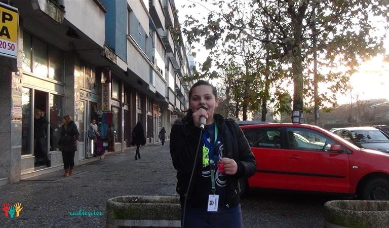 """Radionica 521 V-2 OŠ """"Savo Pejanović"""" Podgorica 18.12.2014."""