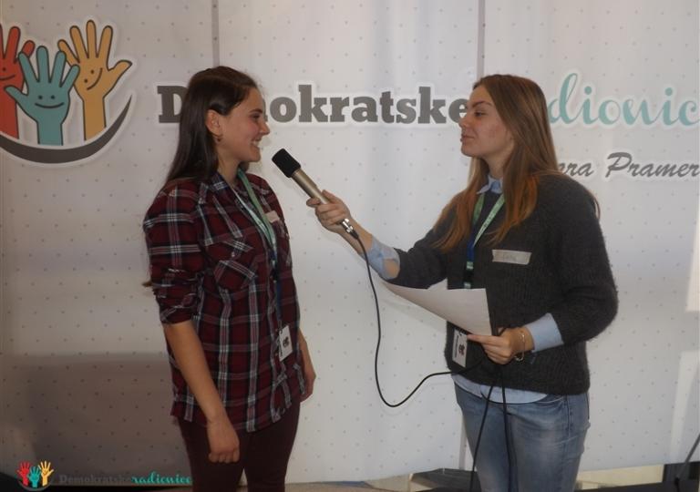 """Radionica 523 IX OŠ """"Jugoslavija"""" Bar 22.12,2014,"""