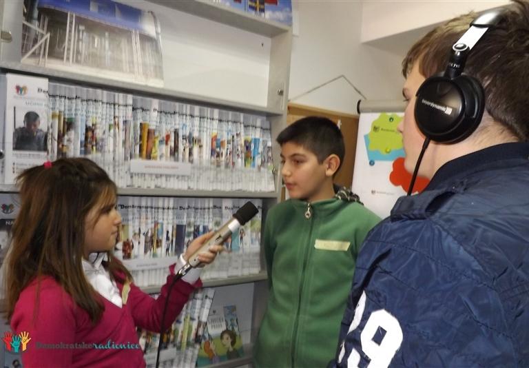 "Radionica 729 UP OŠ ""Maršal Tito"" Ulcinj  23.12.2015."