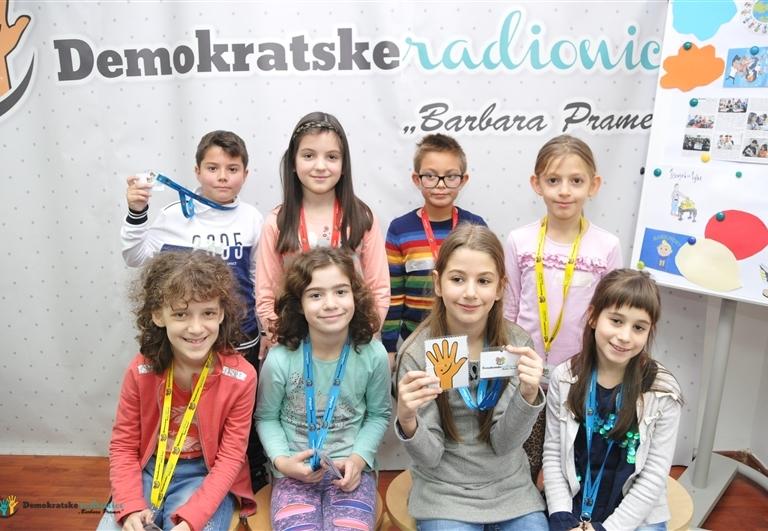 """Radionica 1079 III-b OŠ """"Štampar Makarije"""" Podgorica 15.12.2017."""
