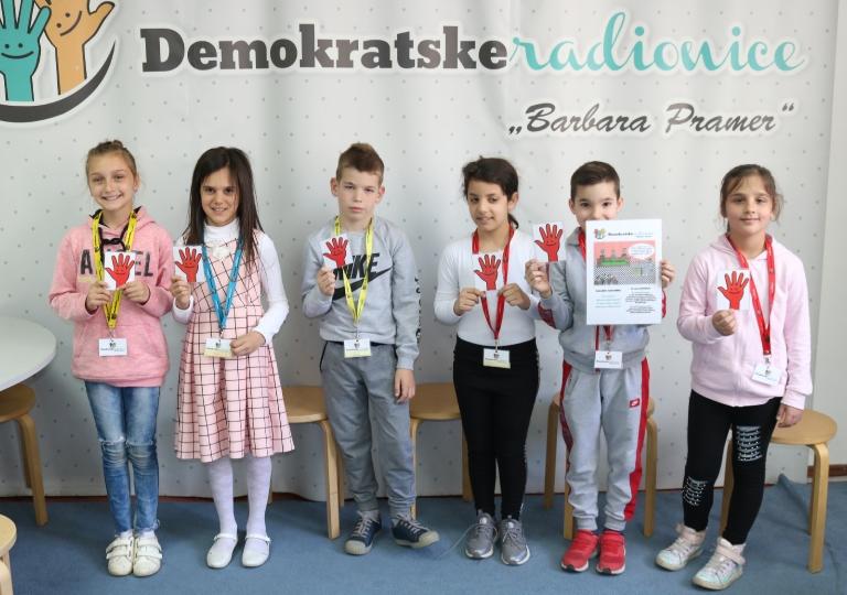 """Radionica 1277 III-f OŠ """"Štampar Makarije"""" Podgorice 28.03.2019."""