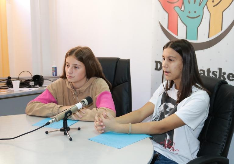 """Radionica 1336 IX-1 OŠ """"Branko Božović"""" Podgorica 14.10.2019."""
