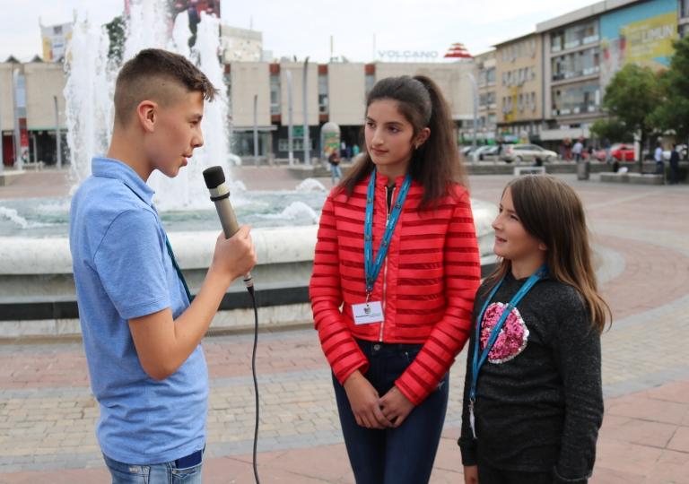 """Radionica 1348 VI-IX OŠ """"Tucanje"""" Petnjica 30.10.2019."""